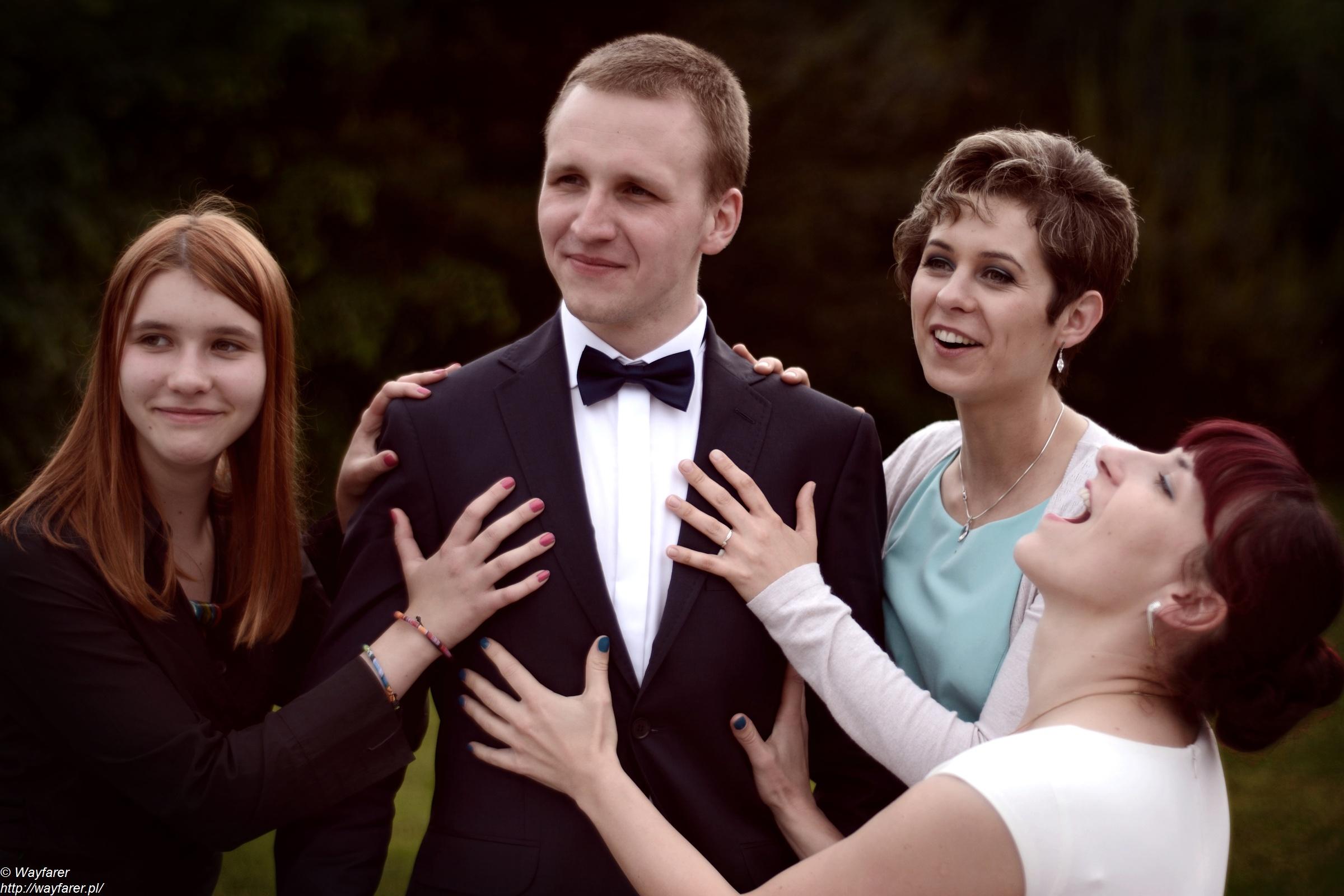 Kubusiowe wesele
